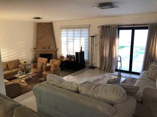 Casa de Condomínio, código 670 em Santana de Parnaíba, bairro Alphaville