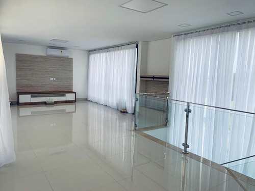 Casa de Condomínio, código 674 em Santana de Parnaíba, bairro Alphaville