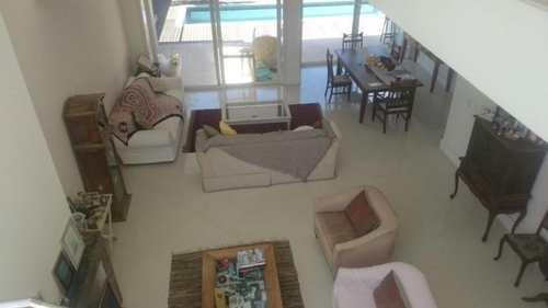 Casa de Condomínio, código 698 em Santana de Parnaíba, bairro Alphaville