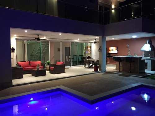 Casa de Condomínio, código 700 em Santana de Parnaíba, bairro Alphaville