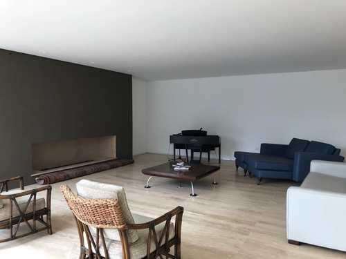 Casa de Condomínio, código 705 em Santana de Parnaíba, bairro Tamboré