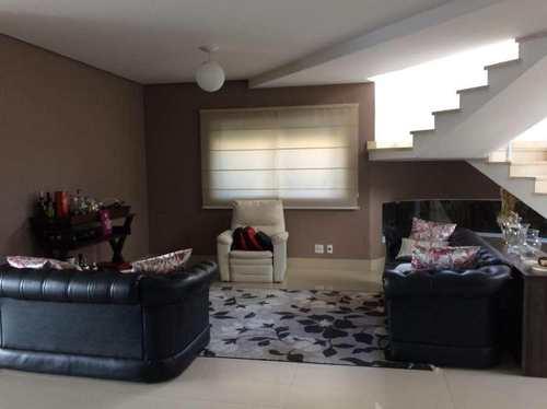 Casa de Condomínio, código 728 em Santana de Parnaíba, bairro Alphaville