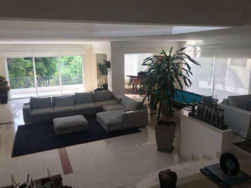 Casa de Condomínio, código 729 em Santana de Parnaíba, bairro Tamboré