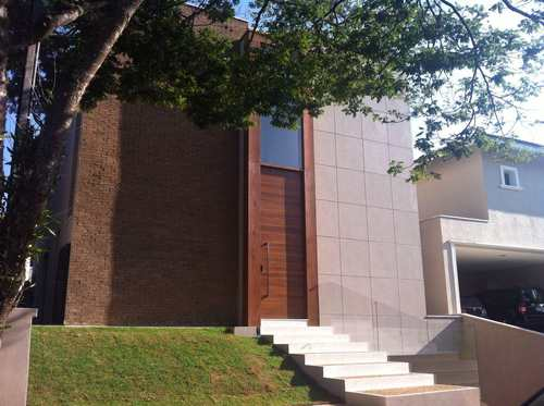 Casa de Condomínio, código 762 em Santana de Parnaíba, bairro Alphaville