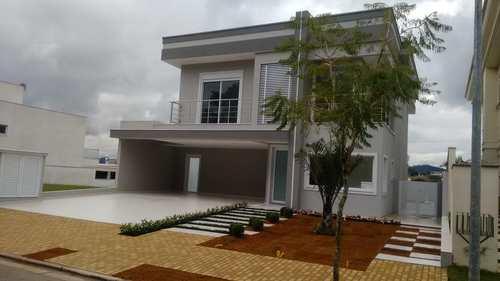 Casa de Condomínio, código 771 em Santana de Parnaíba, bairro Alphaville