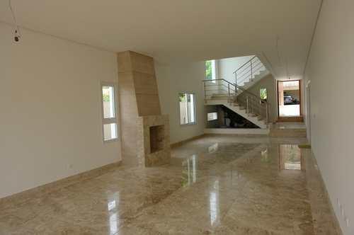 Casa de Condomínio, código 844 em Santana de Parnaíba, bairro Alphaville