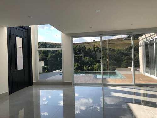 Casa de Condomínio, código 918 em Santana de Parnaíba, bairro Tamboré
