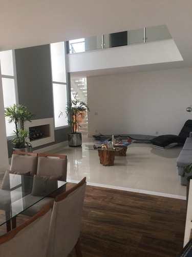 Casa de Condomínio, código 920 em Santana de Parnaíba, bairro Alphaville