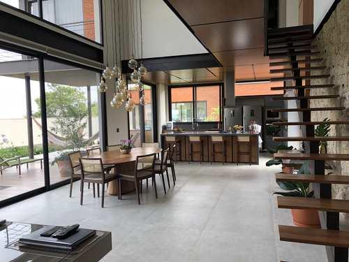 Casa de Condomínio, código 926 em Santana de Parnaíba, bairro Alphaville