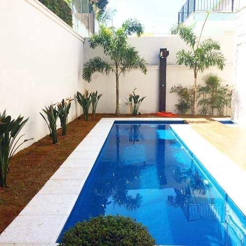 Casa de Condomínio, código 929 em Santana de Parnaíba, bairro Alphaville