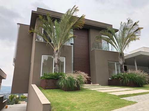 Casa de Condomínio, código 941 em Santana de Parnaíba, bairro Tamboré