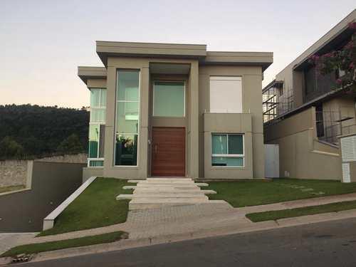 Casa de Condomínio, código 942 em Santana de Parnaíba, bairro Tamboré