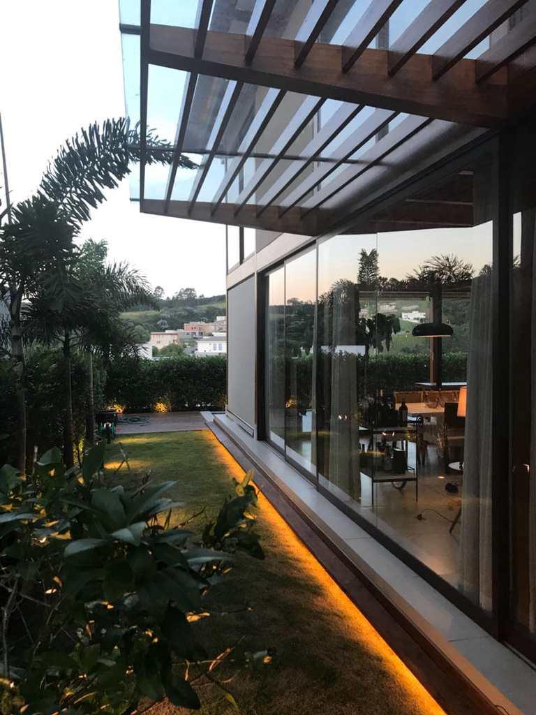 Casa de Condomínio em Santana de Parnaíba, no bairro Tamboré