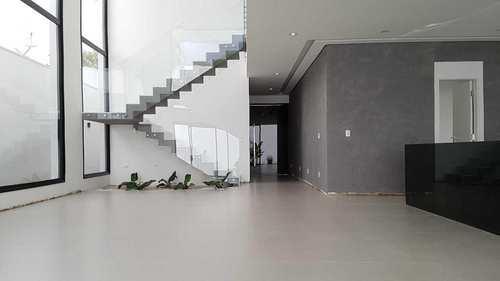 Casa de Condomínio, código 961 em Santana de Parnaíba, bairro Alphaville