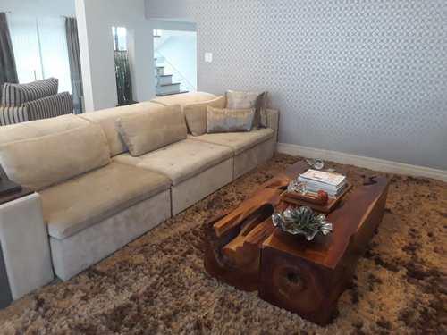 Casa de Condomínio, código 962 em Santana de Parnaíba, bairro Alphaville