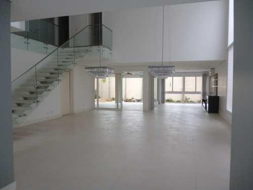 Casa de Condomínio, código 963 em Barueri, bairro Alphaville