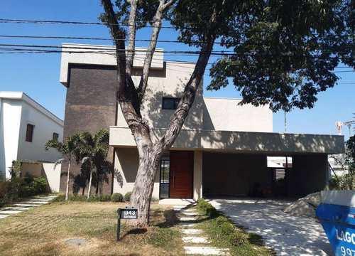 Casa de Condomínio, código 999 em Barueri, bairro Alphaville