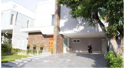 Casa de Condomínio, código 1001 em Santana de Parnaíba, bairro Alphaville