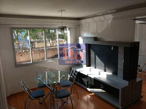 Apartamento, código 273901 em São Paulo, bairro Jardim Vilas Boas