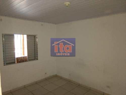 Casa, código 273601 em São Paulo, bairro Jardim Miriam
