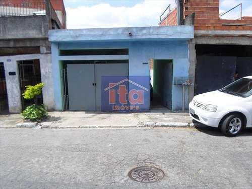 Casa, código 272501 em São Paulo, bairro Jardim Miriam