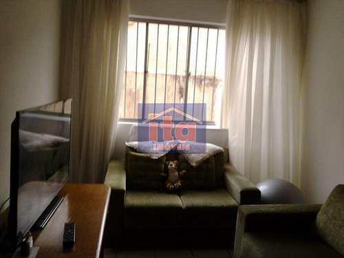 Apartamento, código 272001 em São Paulo, bairro Americanópolis