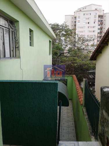 Sobrado, código 267501 em São Paulo, bairro Vila Inglesa
