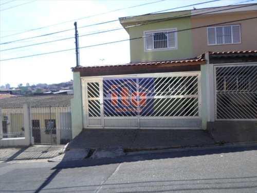 Sobrado, código 260601 em São Paulo, bairro Vila Império