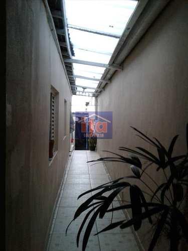 Casa, código 258101 em São Paulo, bairro Americanópolis