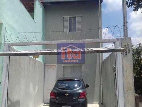 Sobrado, código 256201 em São Paulo, bairro Vila Império