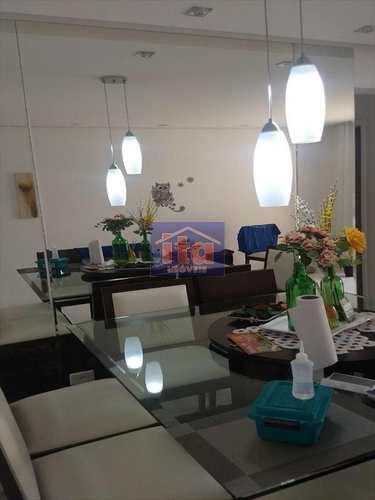 Apartamento, código 251401 em São Paulo, bairro Vila Caraguatá