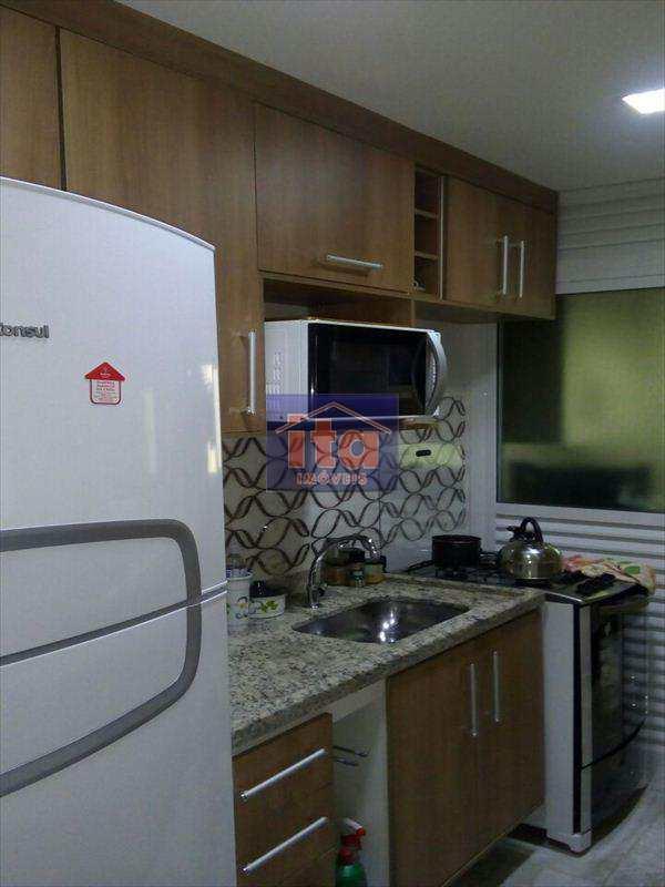 Apartamento em São Paulo, no bairro Vila Caraguatá