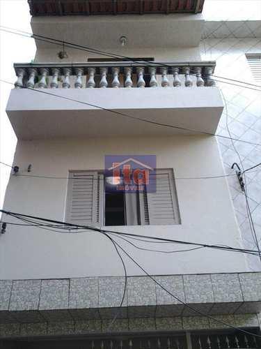 Casa, código 250301 em São Paulo, bairro Vila Missionária