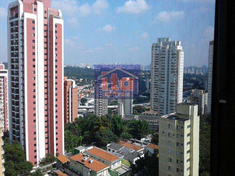 Cobertura em São Paulo, no bairro Vila Mascote