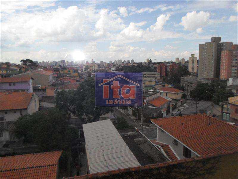 Apartamento em São Paulo, no bairro Vila Marari