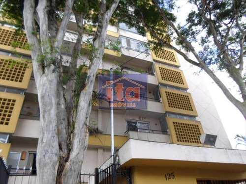 Apartamento, código 242601 em São Paulo, bairro Vila Marari
