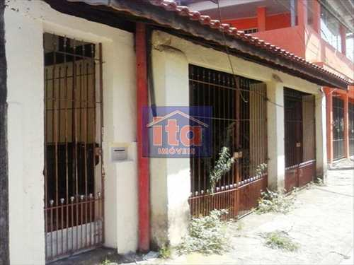 Casa, código 242101 em São Paulo, bairro Jardim Miriam