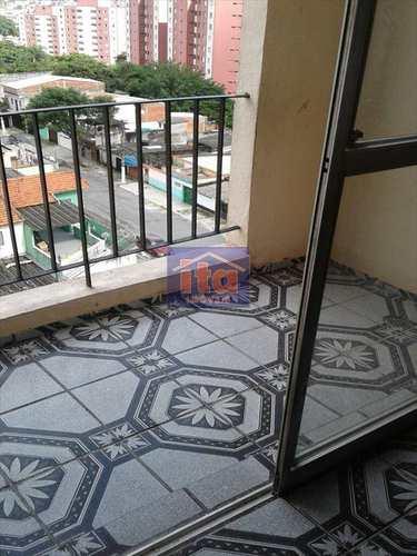 Apartamento, código 234501 em São Paulo, bairro Jardim Melo