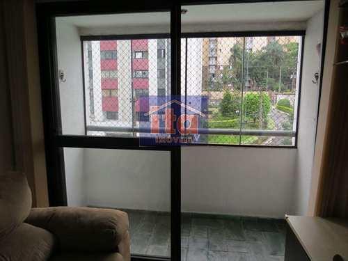 Apartamento, código 231101 em São Paulo, bairro Jardim Melo