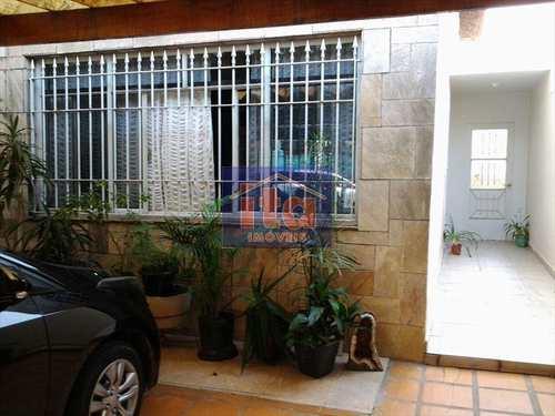 Sobrado, código 225301 em São Paulo, bairro Americanópolis