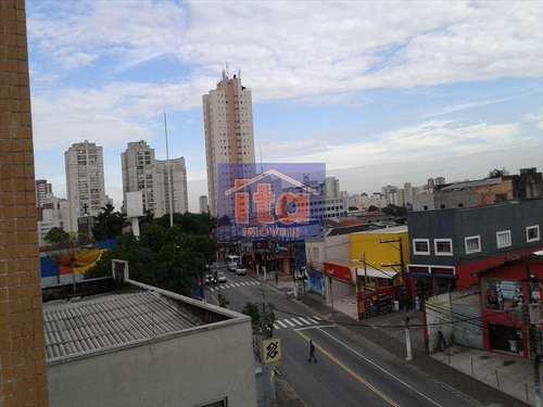 Apartamento, código 219601 em São Paulo, bairro Vila Santa Catarina