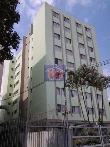 Apartamento, código 214701 em São Paulo, bairro Vila do Encontro