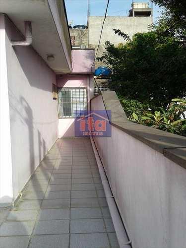 Sobrado, código 213501 em São Paulo, bairro Vila Missionária