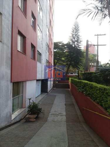 Apartamento, código 208201 em São Paulo, bairro Jardim Miriam