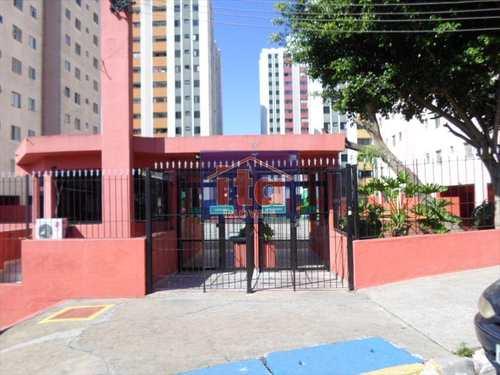 Apartamento, código 203501 em São Paulo, bairro Jardim Melo