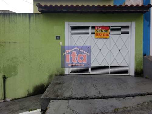 Sobrado, código 203801 em São Paulo, bairro Vila Campestre