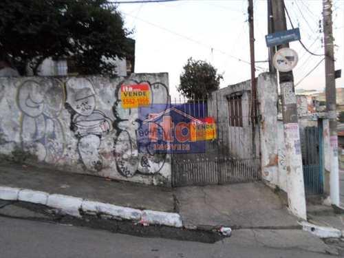 Casa, código 194901 em São Paulo, bairro Americanópolis