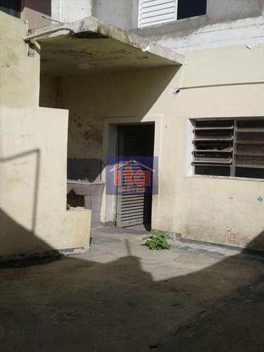 Sobrado, código 194401 em São Paulo, bairro Vila Marari