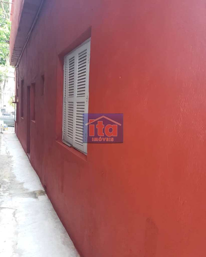 Casa em São Paulo, no bairro Jardim Vilas Boas