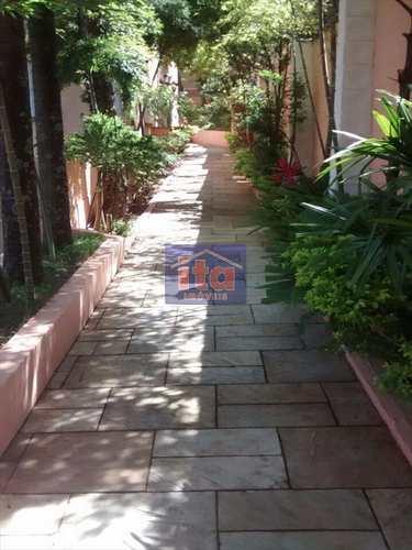 Apartamento, código 179701 em São Paulo, bairro Americanópolis
